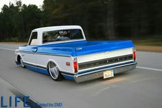 Chevy C-10                                                                                                                                                                                 More