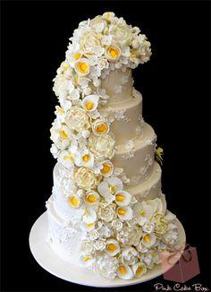 bolos-decorados-de-casamento-simples-20
