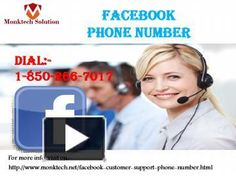 Will I put a call at Facebook Phone number to get one stop determination? 1-850-266-7017 Yes, you can put a call at our without toll Facebook phone number 1-850-266-7017 to get one stop determination which is rendered by our experts who are known for their work and the devotion. In this way, in the event that you are one of them who are looking for solid help then you have to come to us with no wavering. For more visit us our website…