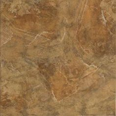 MARAZZI Imperial Slate Tan 16 in. x 16 in. Ceramic Floor and Wall Tile    Model # UF4R    Internet # 202072403    Store SO SKU # 596925  4.5 / 5  (2)  Write a Review    $2.49 /Sq. Ft.    $34.31 /CA-Case Covers 13.78 Sq. Ft.    $607.26 total