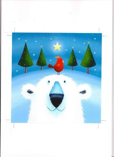 Paula Doherty - Polar Bear and Friend.jpg
