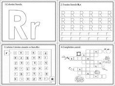 4 Kids, Periodic Table, Diy And Crafts, Alphabet, Preschool, David, Flower, Lyrics, 1st Grades