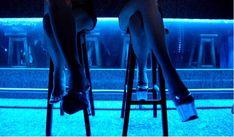Un cuidado informe sobre el auge del turismo sexual y prostitución VIP en la capital de Argentina.
