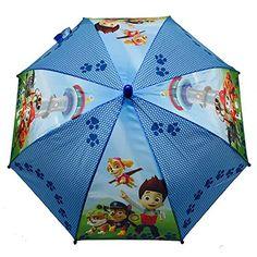 Paw Patrol PW16001 16-Inch Umbrella