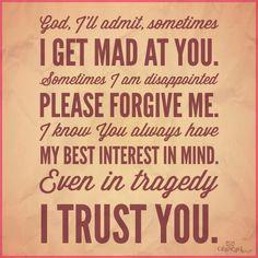 i trust you !