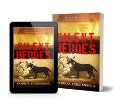 Silent Heroes: When Love and Values Are Worth Fighting for Books Everyone Should Read, Military Working Dogs, Marines, Love, Reading, Movie Posters, Amor, Film Poster, Reading Books