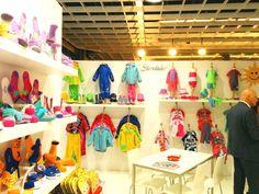 #live from #pittibimbo 2015: Il coloratissimo mondo del childrenswear by Sterntaller! #pb81 #preview