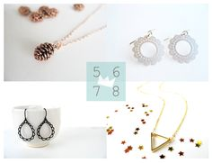 53 Countesses: Materiales de joyería: Qué es el chapado? ♥ Jewelr Busy? Visit my blog for busy people at www.53countesses.blogspot.comy materials: What's plating?