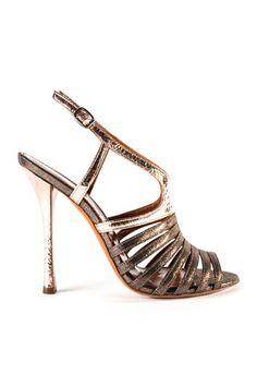 Edmundo Castillo spring 2014 shoes
