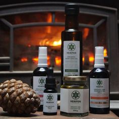 🔥Win £140 worth of Organic CBD, Moisturiser and much more from Organic Hemp Pioneers Hempen!🔥
