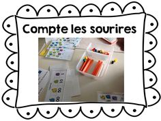 Daily 5 Math, Math 2, Commission Scolaire, Centre, Student Engagement, Math Activities, Grade 2, French, Logo