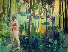 Geir Yttervik Painters, Art, Art Background, Kunst, Performing Arts, Art Education Resources, Artworks