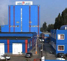 IPO AdePlast . See more on http://www.learningfinancialmarkets.ro/adeplast.html