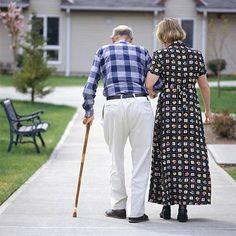 Recognizing World Alzheimer's Day - September 21. Dispel these 11 myths of Alzheimer's.