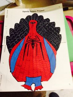 195 Amazing Turkey Disguise Project Images Tom Turkey Turkey In