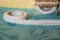 double Lace tape