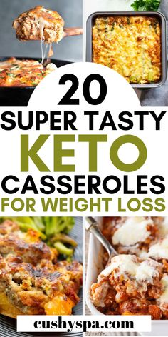 Try these keto casserole recipes and lose weight while eating comfort foods. Gre… Try these keto casserole recipes and lose weight while eating comfort foods. Great for keto meal prep, keto lunch, keto dinners and much more. Ketogenic Diet Plan, Diet Plan Menu, Keto Meal Plan, Diet Meal Plans, Ketogenic Recipes, Diet Recipes, Meal Prep, Slimfast Recipes, Dessert Recipes
