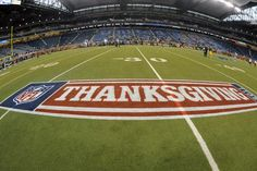 Thanksgiving Football!