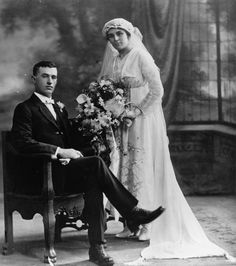 Details Missed in Marriage Records  Gathering your ancestors' vital records…