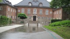 Villa for Ivar Anton Christensen, Frederik Stangs gate 22 -24, 0264 Oslo, Norway