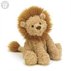 Jellycat Fuddlewuddle Lion - Medium (*Amazon Partner-Link)