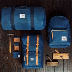 Herschel Denim