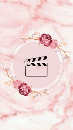 27 marble pink - Free Highlights covers for stories Instagram Blog, History Instagram, Instagram Movie, Instagram Symbols, Pink Instagram, Instagram Frame, Instagram Design, Instagram Story, Cute Wallpaper Backgrounds