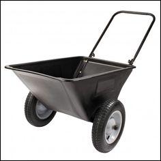 Big Wheel Garden Cart Wheels Tires Gallery Pinterest