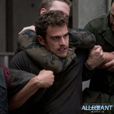 Image of Theo James in The Divergent Series: Allegiant Divergent Fandom, Divergent Trilogy, Divergent Insurgent Allegiant, Insurgent Quotes, Divergent Quotes, Theo James, Theodore James, Writing Inspiration, Character Inspiration