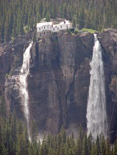 Bridal Veil Falls, Telluride, CO TRAVEL COLORADO USA BY  MultiCityWorldTravel.Com For Hotels-Flights Bookings Globally Save Up To 80% On Travel Cost Easily find the best price and ...
