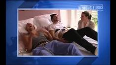 Men Get Shocking Labor Pains, via YouTube.