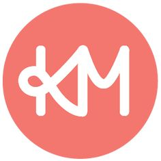 13 Best KM logo images   Km lo...