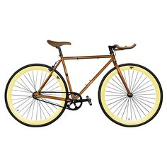 Zycle Fix Penny Pursuit Fixie – The Urban Cyclist Denver