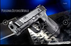 SNEAK PEEK at the upcoming COMBAT HANDGUNS Feb 2014 issue: Smith & Wesson M&P45C:  Checking in with the reliable and compact, striker-fired Smith & Wesson M&P45C!