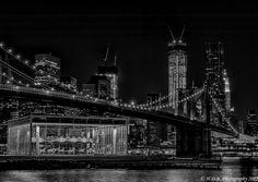 B New York by Harold Begun, via 500px