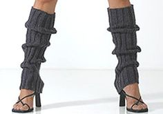 Cable Knit Leg Warmers by Foot Traffic in Charcoal Heather Foot Traffic,http://www.amazon.com/dp/B000VDXCJC/ref=cm_sw_r_pi_dp_dcZJrb0YF7XHXW4H