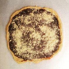 ŠPALDOVO- POHANKOVÝ FRGÁL :: Chuť od Naty- jedlo, ktoré chutí Pie, Desserts, Food, Torte, Tailgate Desserts, Cake, Deserts, Fruit Cakes, Essen