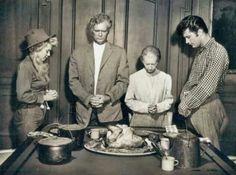 Thanksgiving Vittles