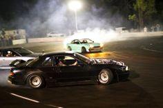 Drift Battle: FIGHT! — z: Prince Shoaib Kanjoo