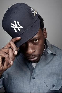 Pete Rock is Hip-Hop