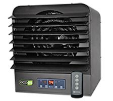 Reliable and efficient warmth for your garage is here with King's Made in USA residential Garage Heaters. Garage Heater, Garage Shed, Dream Garage, Cool Garages, Garage Organization, Shop Ideas, Conditioner, Electric, Bucket