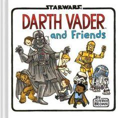 Star Wars Darth Vader and Friends