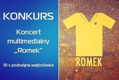 Konkurs trwa do 16 października, zapraszamy na: www.bit.ly/AplikacjaKonkursowa #konkurs #koncert #PoznańskCzerwiec