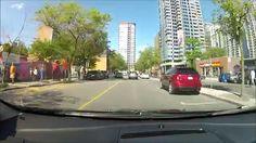 Driving Ottawa Canada Day