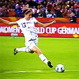 Alex Morgan scores in the 2011 WORLD CUP FINALS!!!!! Against Japan!!!!