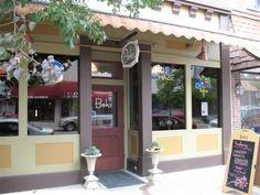 9.Bek's, Fulton