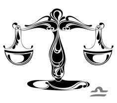 Find thousands of free Libra Zodiac Tattoo for Men from all over the world.