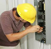 What to do When Your Electrical Panel Ages - http://swartzelectric.biz/what-to-do-when-your-electrical-panel-ages/