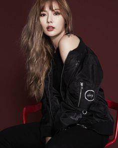 n / 160906 Hyuna Kpop Girl Groups, Kpop Girls, Hyuna Photoshoot, Korean Photoshoot, Hyuna Tumblr, Asian Woman, Asian Girl, Asian Ladies, Hyuna Kim