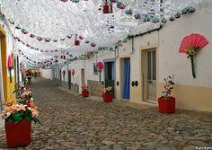"""Campo Maior -""""Festas do Povo""""- Alentejo - PORTUGAL"""